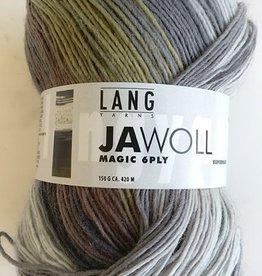 Lang Yarns Lang Yarns - Jawoll Magic 6 ply 89.0003