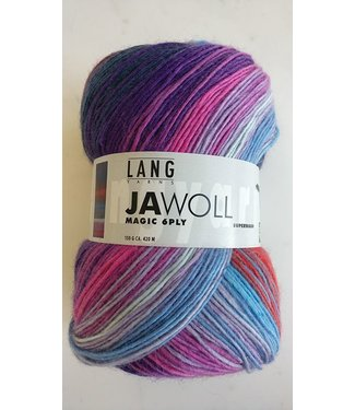 Lang Yarns Lang Yarns - Jawoll Magic 6 ply 89.0006