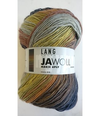 Lang Yarns Lang Yarns - Jawoll Magic 6 ply 89.0068