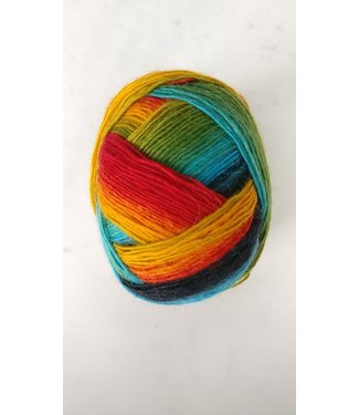 Lang Yarns Lang Yarns - Jawoll Magic Dégradé 85.0050