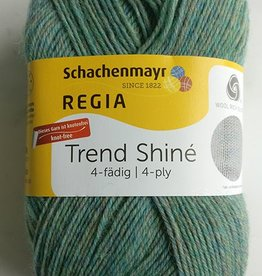 Schachenmayr Schachenmayr - Regia Trend Shiné 4-ply 06845