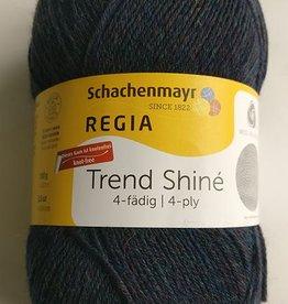 Schachenmayr Schachenmayr - Regia Trend Shiné 4-ply 06847