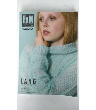 Lang Yarns Lang Yarns - Fatto a Mano collection 259