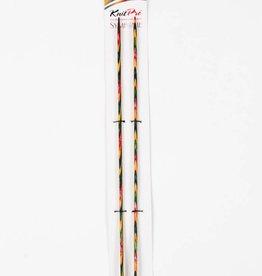 KnitPro KnitPro Symfonie - Breinaald met knop 25cm