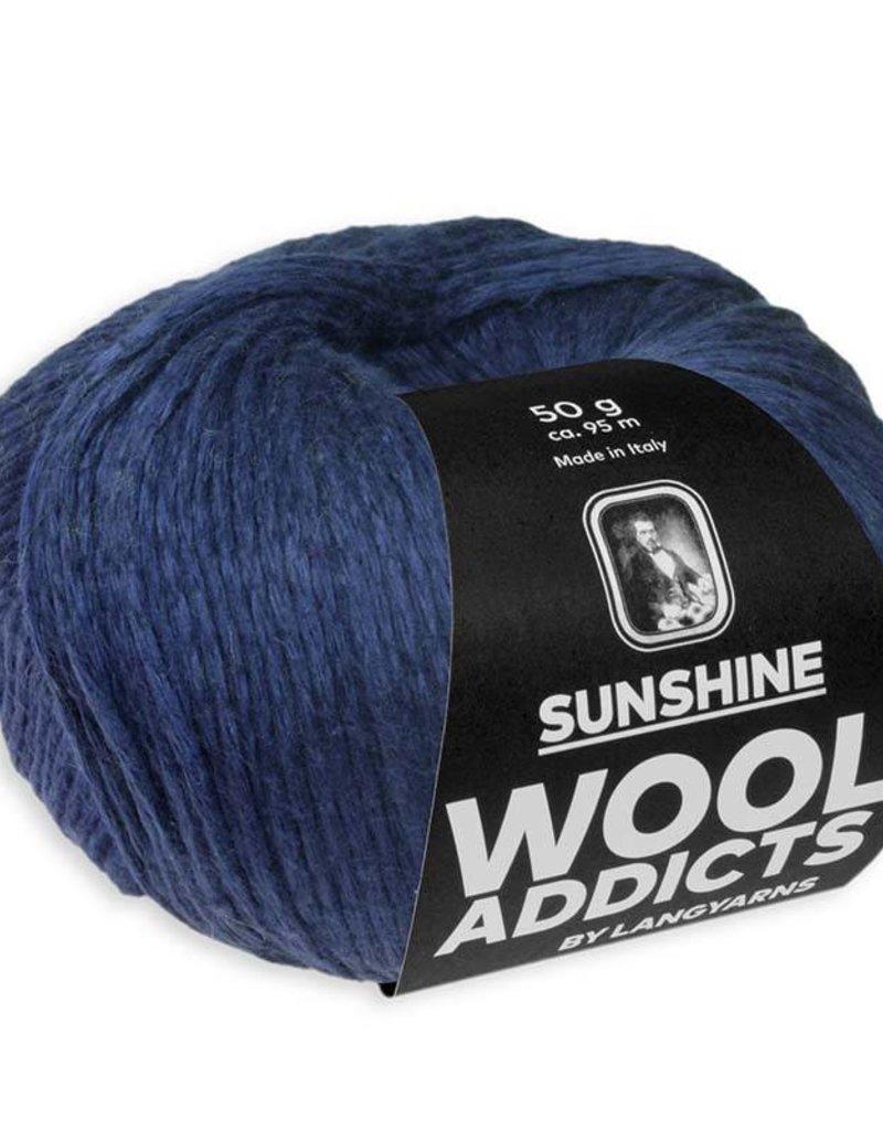 Lang Yarns Lang Yarns - Wooladdicts Sunshine 1014.0035