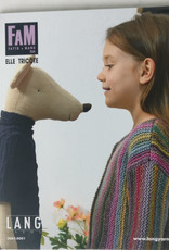 Lang Yarns Lang Yarns - Elle Tricote 254
