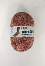 Lang Yarns Lang Yarns - Super SOXX Cotton stretch 4ply 905.0027