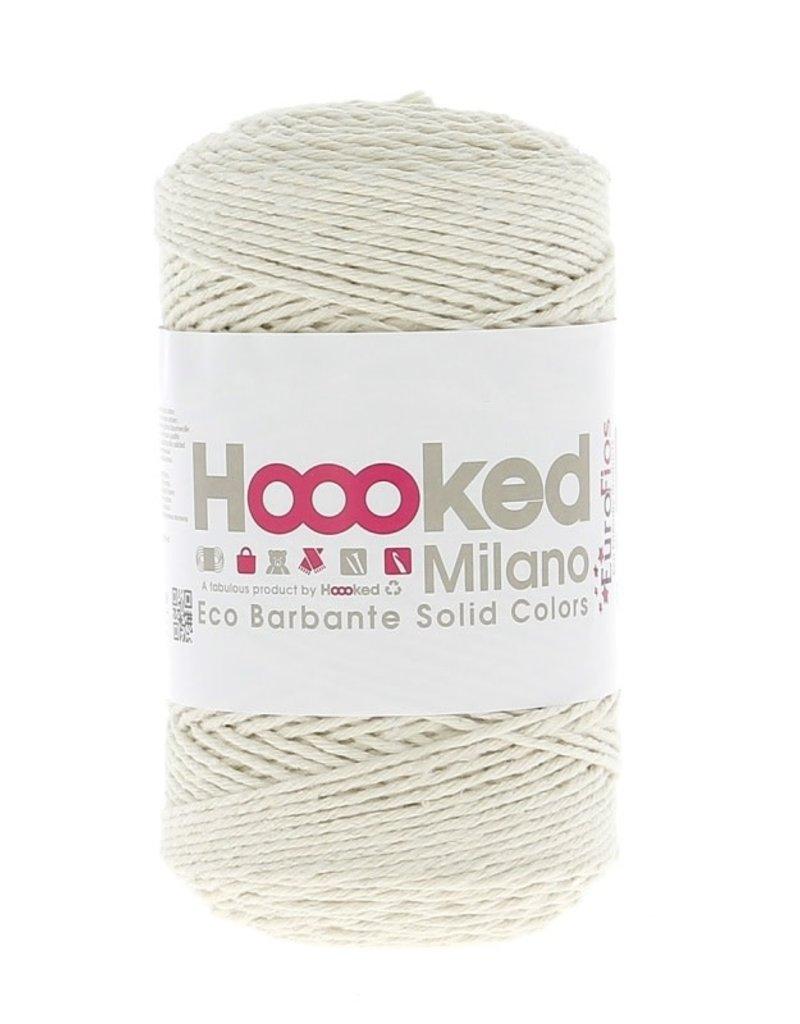 Hoooked Hoooked - Milano RO100 Almond - 200g