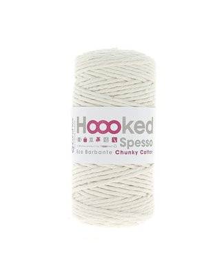 Hoooked Hoooked - Spesso Chunky Cotton Sp100 - 500g