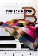 Scheepjes Tunisch Haken - Kristel Salgarollo