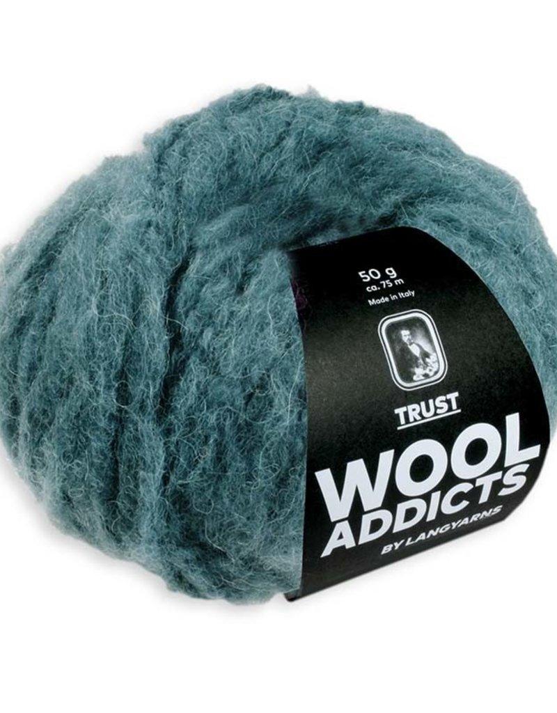 Lang Yarns Lang Yarns - Wooladdicts Trust 1026.0018