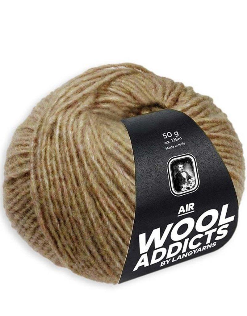 Lang Yarns Lang Yarns - Wooladdicts Air 1001.0015