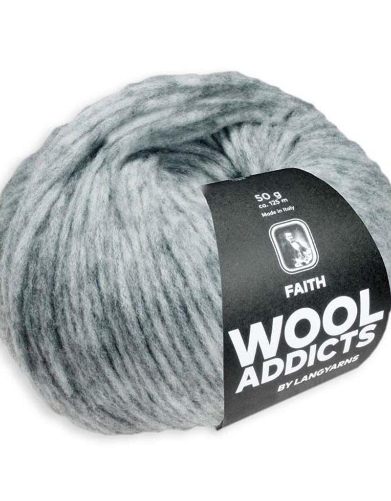 Lang Yarns Lang Yarns - Wooladdicts Faith 1027.0003