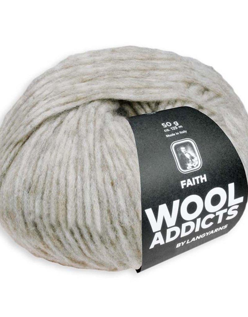 Lang Yarns Lang Yarns - Wooladdicts Faith 1027.0026