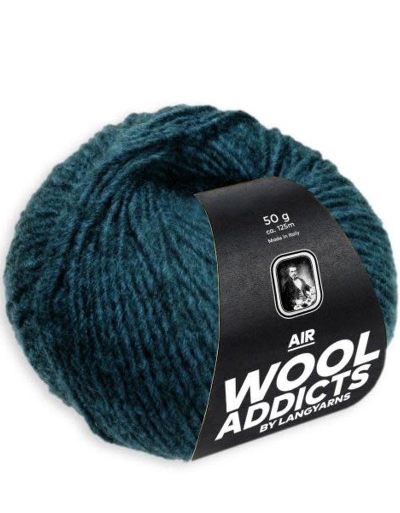Lang Yarns Lang Yarns - Wooladdicts Air 1001.0018