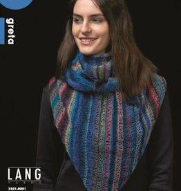 Lang Yarns Lang Yarns - Punto 1 - Greta