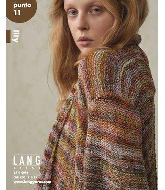 Lang Yarns Lang Yarns - Punto 11 - Lily