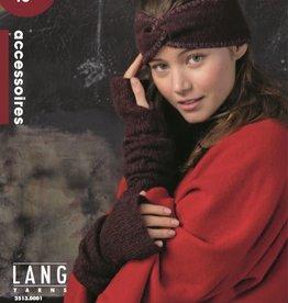 Lang Yarns Lang Yarns - Punto 13 - Accessoires