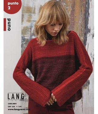 Lang Yarns Lang Yarns - Punto 2 PUNO