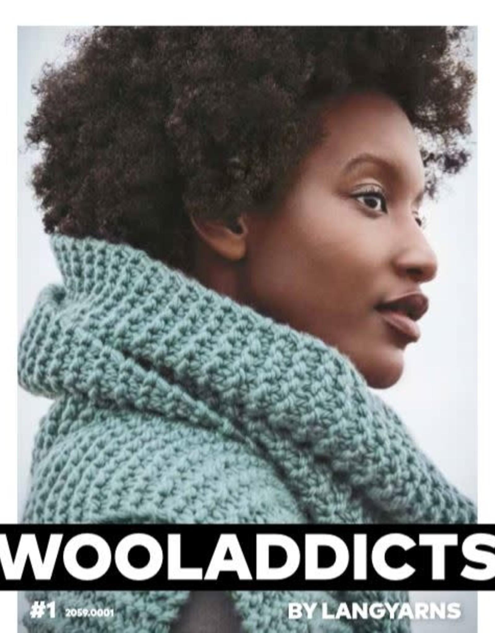 Lang Yarns Lang Yarns - Wooladdicts #1