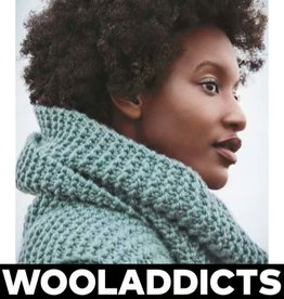 Lang Yarns Lang Yarns - Wooladdicts #1