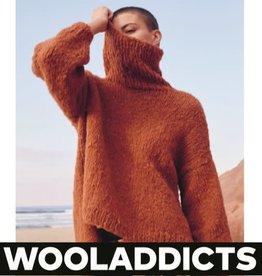Lang Yarns Lang Yarns - Wooladdicts #3