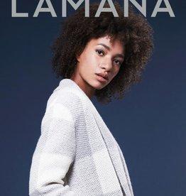 LAMANA LAMANA -Tijdschrift 8