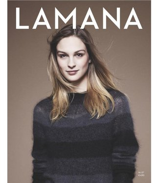 LAMANA LAMANA - Tijdschrift 7