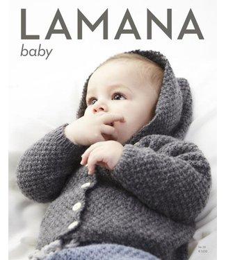 LAMANA LAMANA - Tijdschrift baby 1