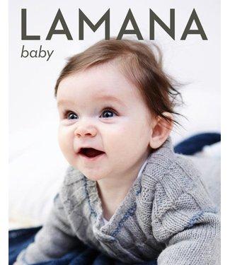 LAMANA LAMANA - Tijdschrift baby 2