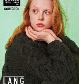 Lang Yarns Lang Yarns - Fatto a Mano Collection 261