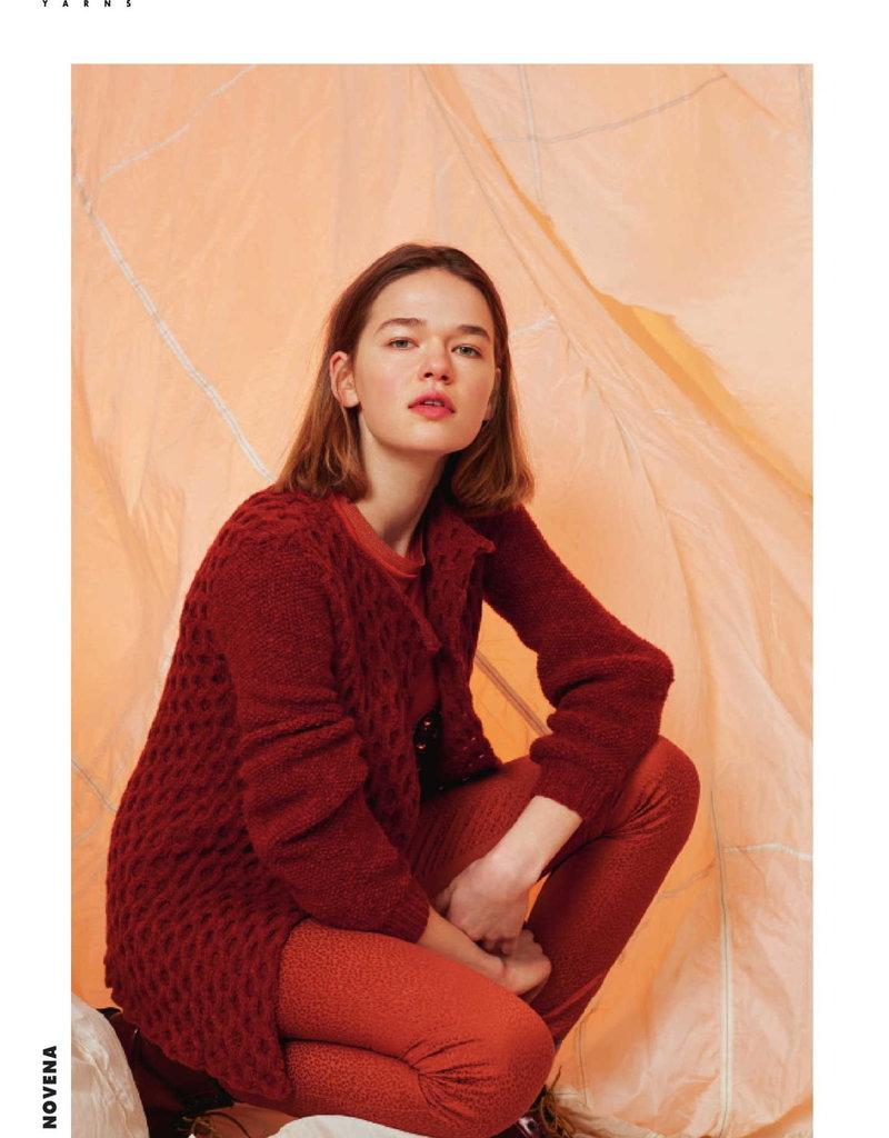 Lang Yarns Lang Yarns - Angelina 995.0087