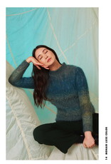 Lang Yarns Lang Yarns - Mohair Luxe Color 1029.0018
