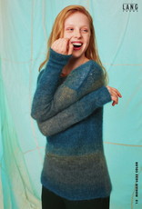Lang Yarns Lang Yarns - Mohair Luxe Color 1029.0098