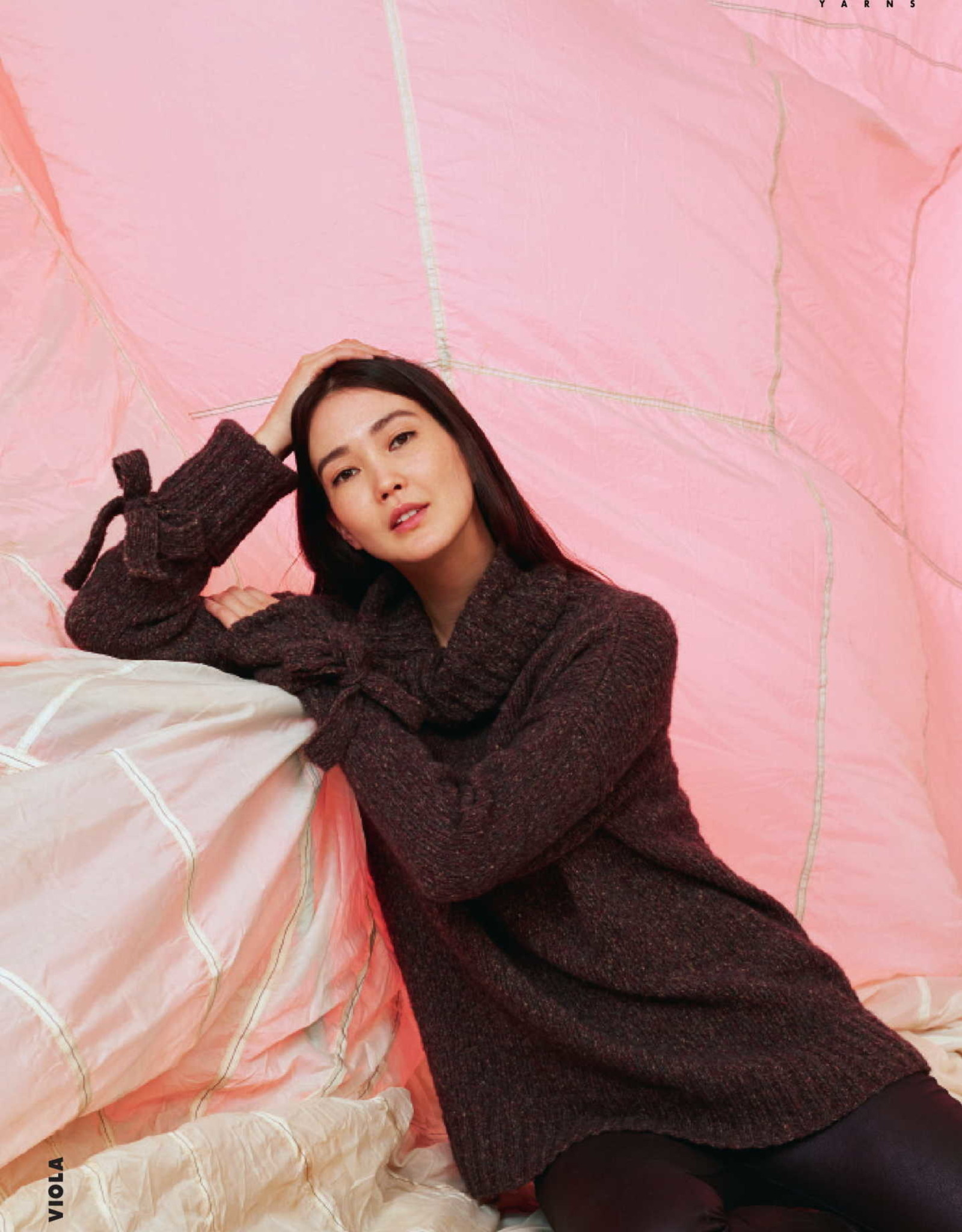 Lang Yarns Lang Yarns - Viola 1021.0017