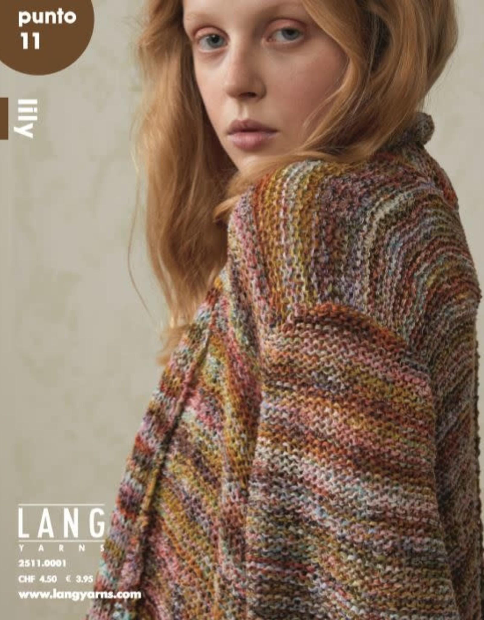 Lang Yarns Lang Yarns - Lily 1016.0053
