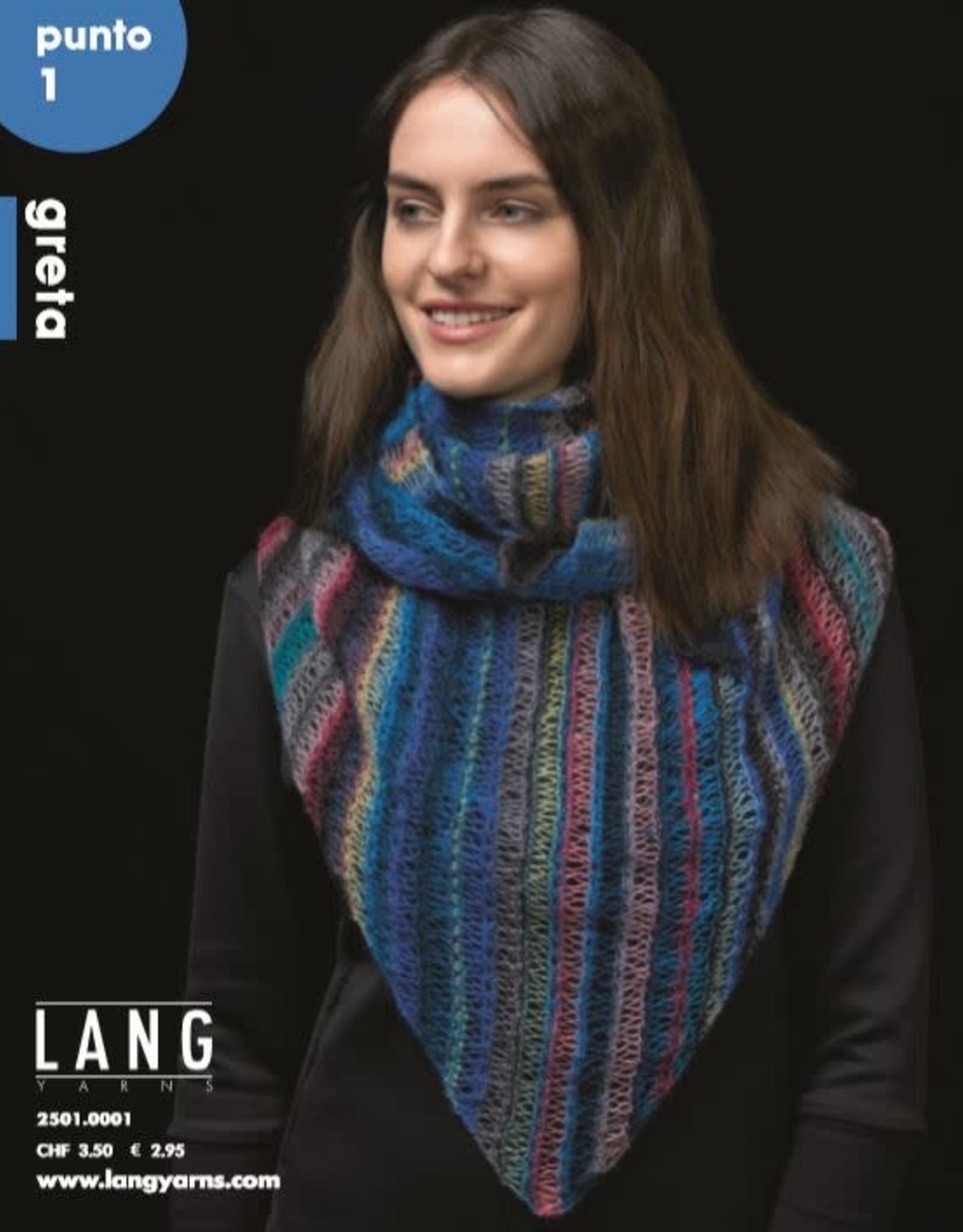 Lang Yarns Lang Yarns - Greta 1005.0153