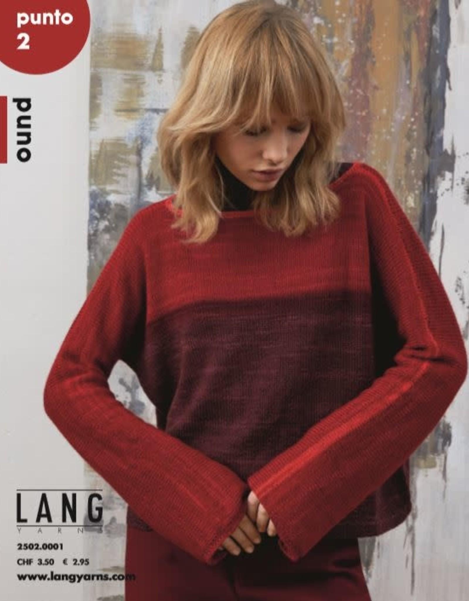 Lang Yarns Lang Yarns - Puno 978.0066