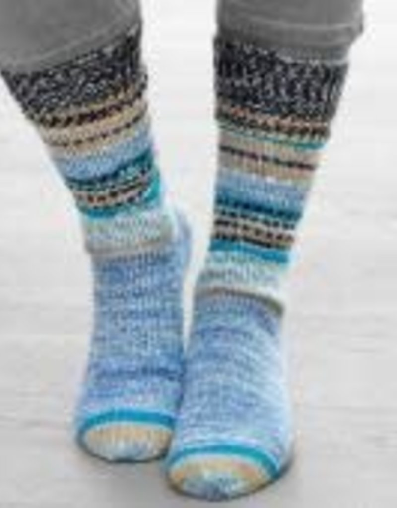 Gründl Gründl - Hot Socks Simila 301