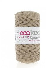 Hoooked Hoooked - Spesso Chunky Cotton Sp1110 Teak 500g