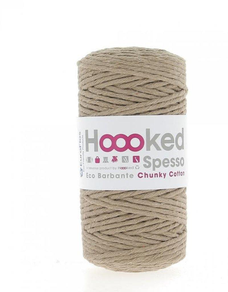 Hoooked Hoooked - Spesso Chunky Cotton Sp1110 Teak 500g