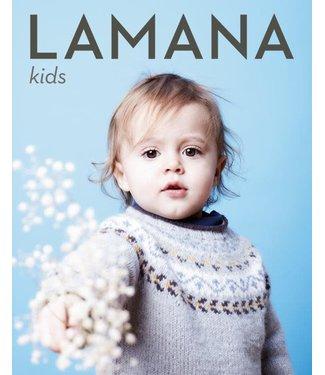 LAMANA LAMANA - Tijdschrift Kids 1