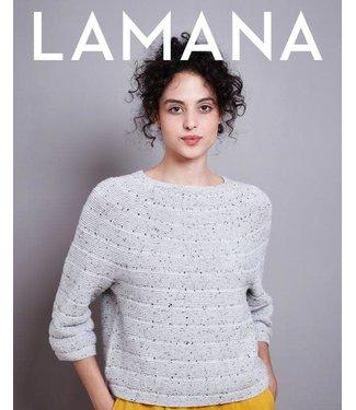 LAMANA LAMANA - Tijdschrift 9