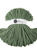 Bobbiny Bobbiny - Jumbo 9MM Eucalyptus Green