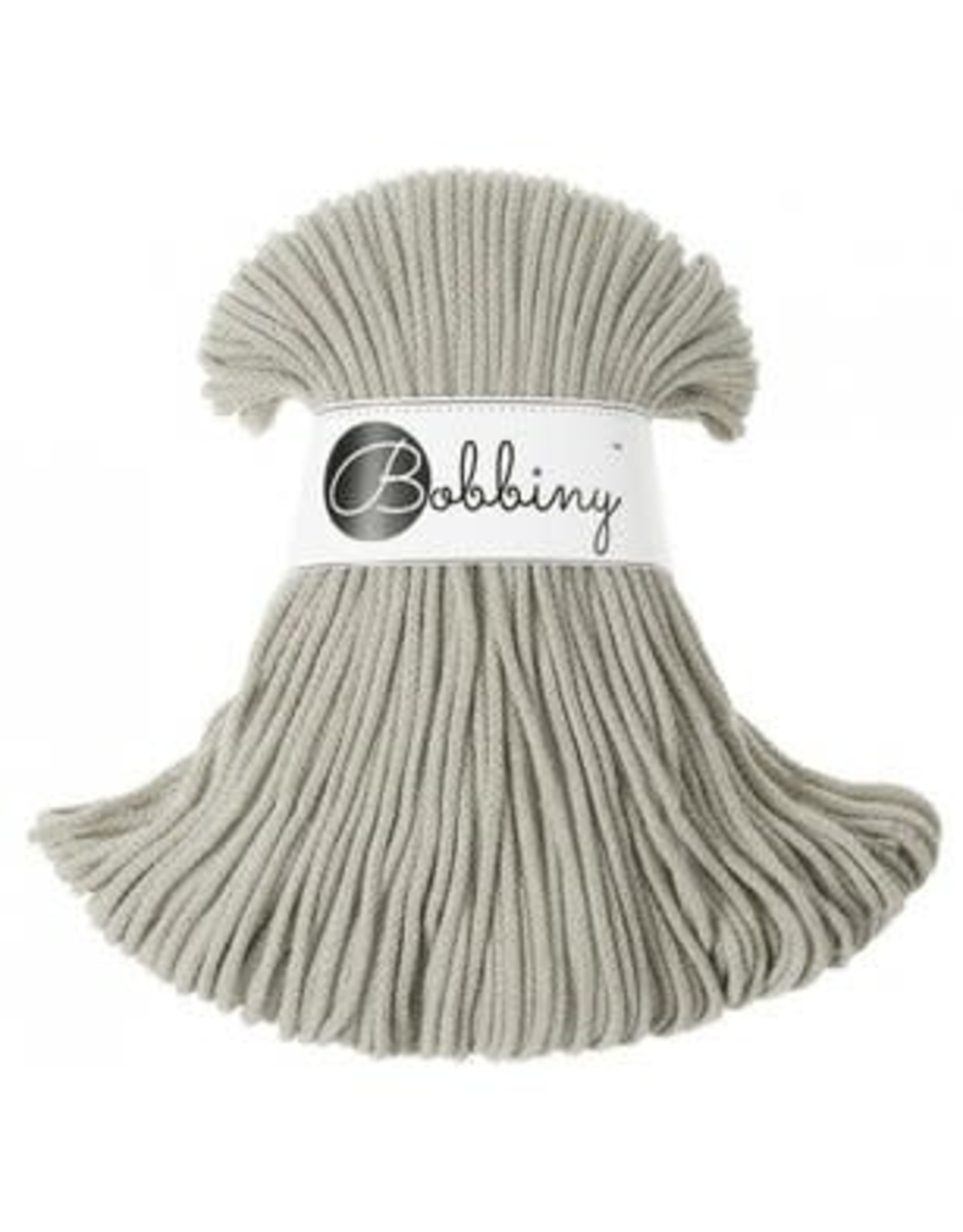 Bobbiny Bobbiny - Junior 3MM Beige