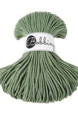 Bobbiny Bobbiny - Junior 3MM Eucalyptus Green