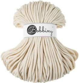 Bobbiny Bobbiny - Premium 5MM Natural
