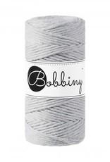 Bobbiny Bobbiny - Macramé 3MM Light Grey