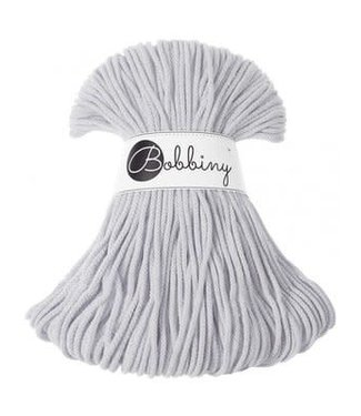 Bobbiny Bobbiny - Junior 3MM Light Grey