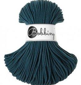 Bobbiny Bobbiny - Junior 3MM Peacock Blue